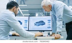 Cad Engineer image