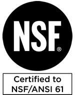 FDA & NSF_ANSI 61 Certification