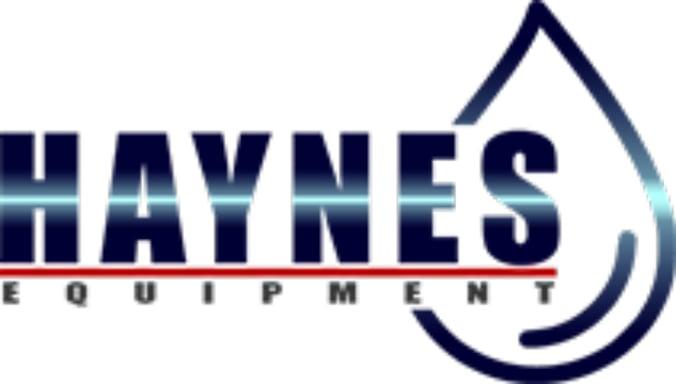 Haynes Equipment