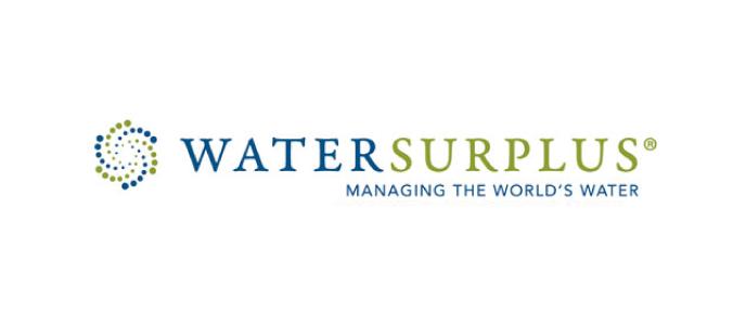 Water Surplus